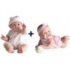 Две куклы Berenguer (Беренджер) по акции