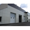 Монтаж навесного вентилируемого фасада (сайдинг, керамогранит и тд)