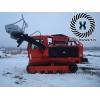 Мощный самоходный гусеничный мульчер V350LGP DENISCIMAF