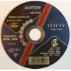 отрезной круг по металлу Norton 125х1,0х22,23