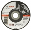 Отрезные круги по металлу Bosch 125х1,0