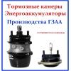 Тормозные камеры и энергоаккумуляторы (заводские)