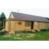 Мы строим качественные дома и бани из бруса