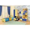 Набор детской мебели Юниор-2 (вариант-5)