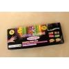 Набор для плетения Rainbow Loom Band + 3 подарка + доставка