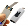 Необычные подарки - USB зажигалки