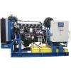 Продаем дизель-генераторы 200 кВт для автономного электросна