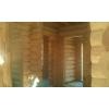 деревянные дома, срубы, бани