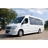 Заказ микроавтобуса 8, 17, 18, 20 мест