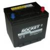 Аккумулятор ROCKET SMF+50 55 Ah - с тонкими клеммами
