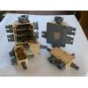 Коробки соединительные взрывобезопасные КП-6, КП-12, КП-24