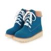 Продам Зимние ботинки замшевые