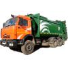Вывоз мусора Новосибирск и окрестности