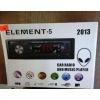 автомагнитолы element 5 дешево в новосибирске