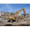 Услуги по демонтажным работам  для организаций, и частных лиц.