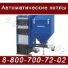 Автоматические пеллетные и угольные котлы отопления Galmet