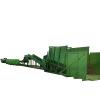 Оборудование для сортировки мусора и ТБО готовый комплекс