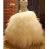 Очень красивое свадебное платье от VERA WANG