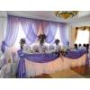 оформление мероприятий,  украшение залов воздушными шарами, цветами и текстилем