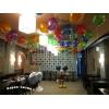 Оформление воздушными шарами!Подарки из воздушных шаров. Печать на воздушных шарах! Драпировка тканью.Оформление праздника!