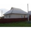 Новый четырехкомнатный дом в Ордынске продам или поменяю на трехкомнатную квартиру в Новосибирске