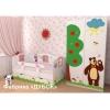 Оригинальная детская мебель с доставкой по всей России.