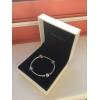 Оригинальный браслет Pandora 16см плюс 3 шарма
