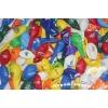 Печать на воздушных шарах, плоттерная резка.