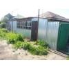 Продаётся дом на центральной улице села Новолуговое