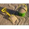 Песок, гравий, щебень, торф, песок в мешках по 25 кг. Доставка
