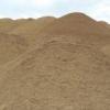 Песок: строительный, речной, карьерный