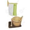 Подарочный набор для бани 4-х предметный