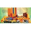 Поставка комплектующих для бетононасосов и спецтехники