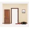 Правильная установка межкомнатных дверей за 1 день