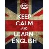 Преподаватель английского языка