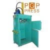 Пресс для пленки ПГП - 15