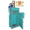 Пресс гидравлический ПГП-4 для ТБО