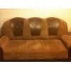 продам диван и кресла, б/у