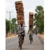 Продам дрова колотые березовые