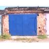 Продам двухуровневый  капитальный гараж с овощехранилищем