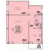 Продам квартиру (2 комнаты)