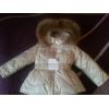 Продам лыжный костюм(детские)для девочки.