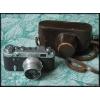 Продам раритет - пленочный фотоаппарат фэд 2