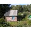 Продам земельный участок с 2-х этажным домом