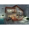 Проектирование домов, коттеджей, малоэтажных зданий