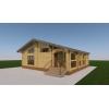 Профессиональное проектирование деревянных домов