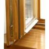 Производство и монтаж  деревянных дверных и оконных блоков
