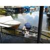 Прокат, аренда прицепа для перевозки лодки, катера, гидроцикла