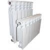 Радиаторы биметаллические Vector Lux 500 и 350 мм