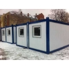 Реализуем мобильные здания, бытовые и жилые вагоны